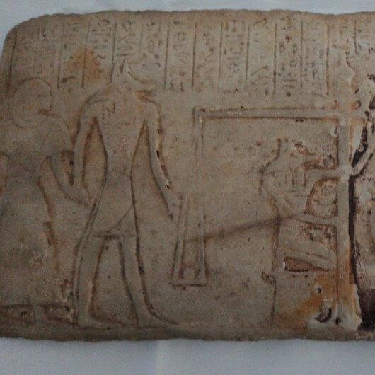 Diyarbakır'da ele geçirildi: Eski Mısır dönemine ait, bir milyon liraya satacaklardı