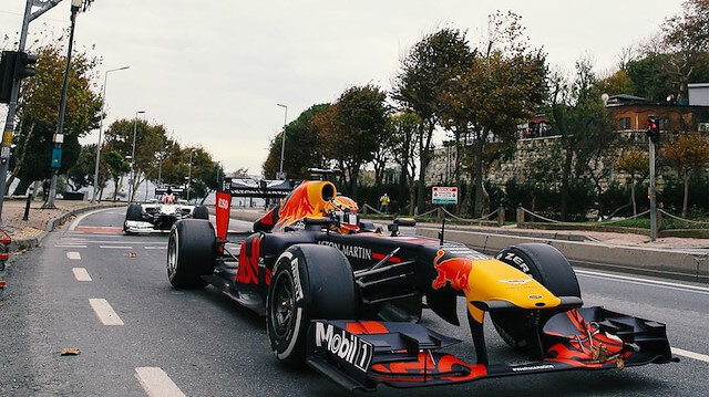 Formula 1, 9 yıl aranın ardından İstanbul'da yapılacak