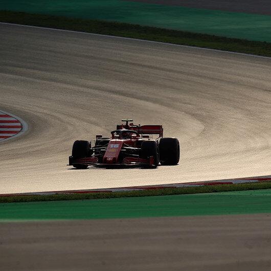 Turkish Grand Prix dominated by former F1 driver Massa
