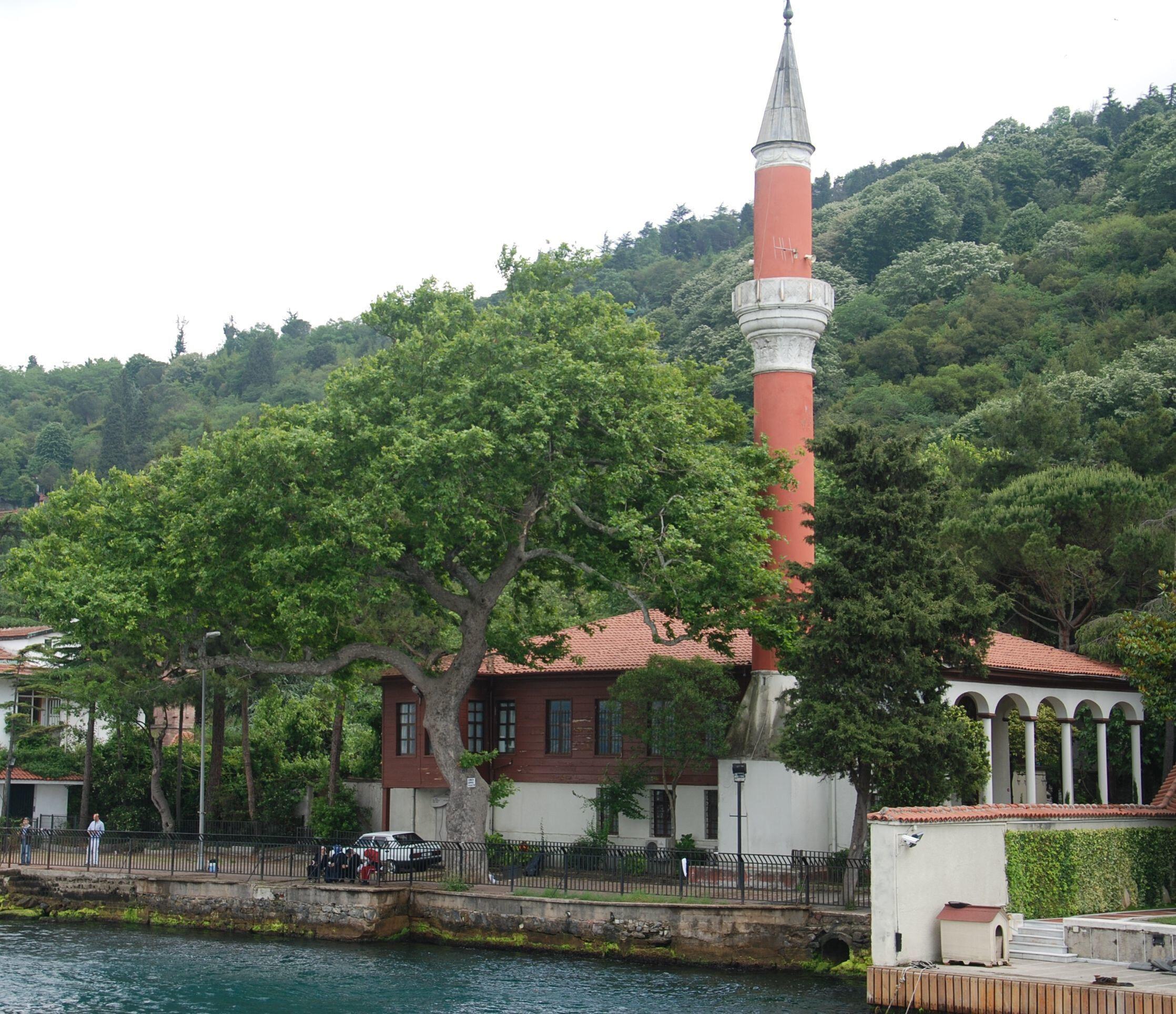 Vaniköy Camii