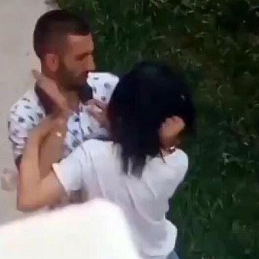 Erzurum'da hastane bahçesinde eşini öldüresiye döven eşkıya serbest: Takipsizlik kararı verildi