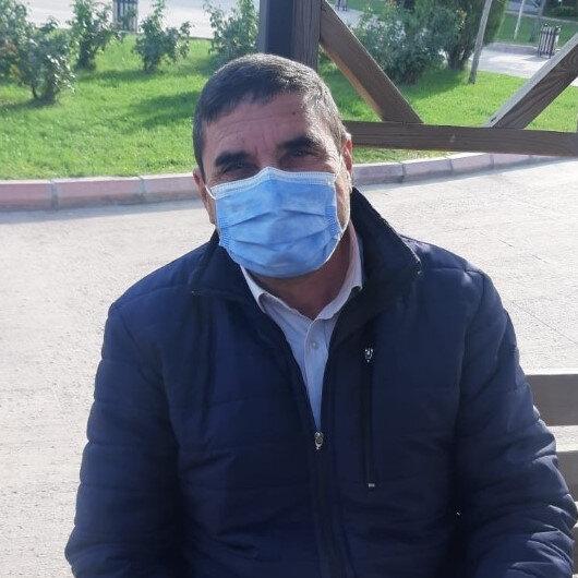 Mardin'de koronavirüs yok gibi davranıyorlar: Park ve bahçelere akın ediyorlar