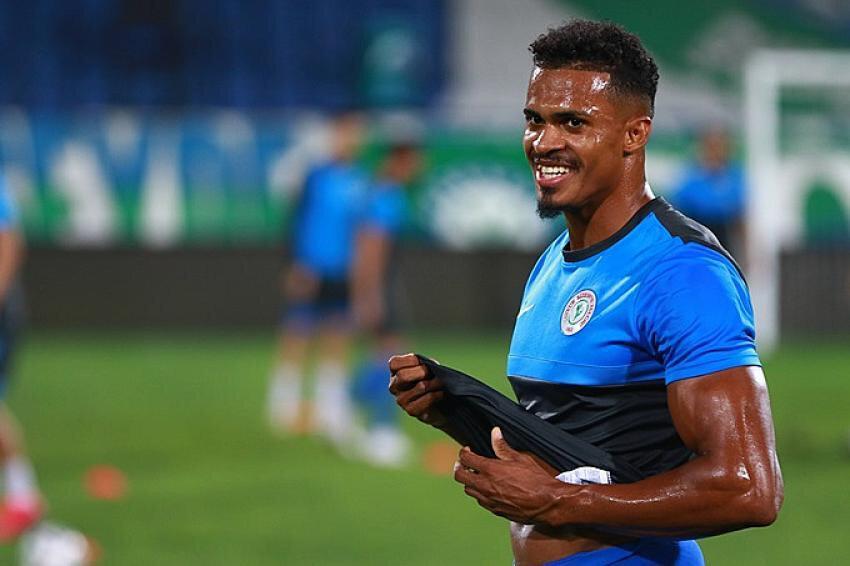 Rizespor formasıyla çıktığı 7 maçta 1 gol atarken, 2 de asist yaptı.