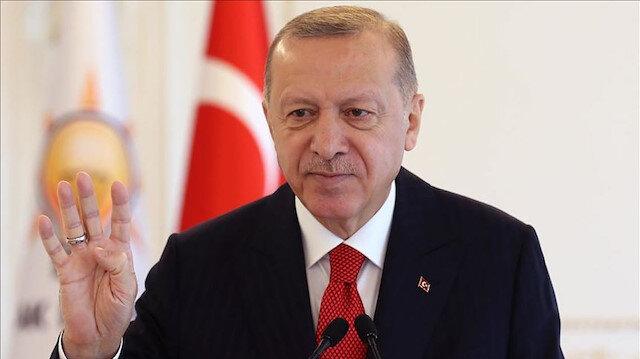 أردوغان: عازمون على مكانة مرموقة لتركيا في عالم ما بعد كورونا