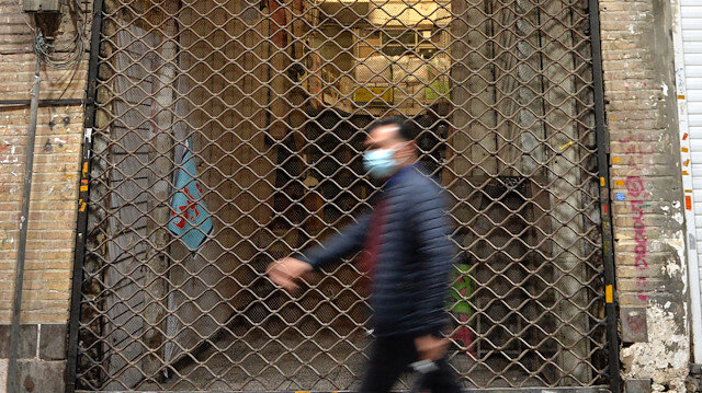 Iran tightens COVID-19 restrictions