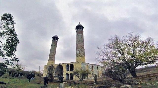 آغدام.. مدينة أذربيجانية حولها الاحتلال الأرميني إلى خراب