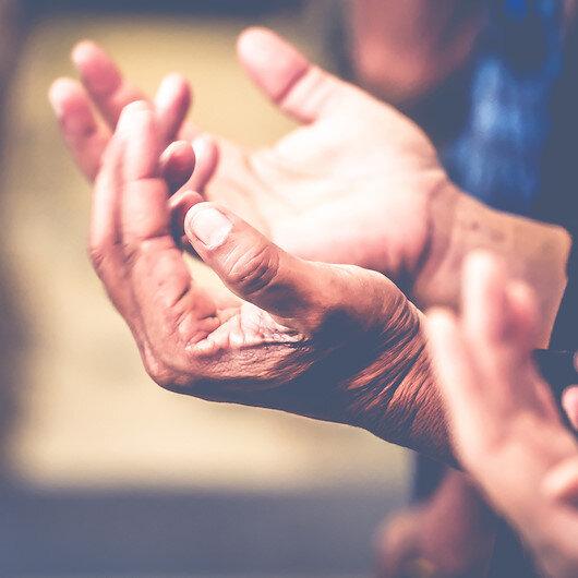 Sübhaneke duası okunuşu ve anlamı