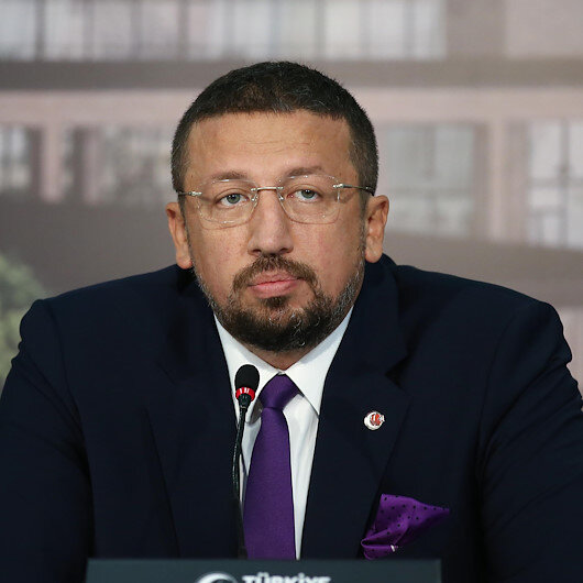Turkish basketball chief contracts coronavirus