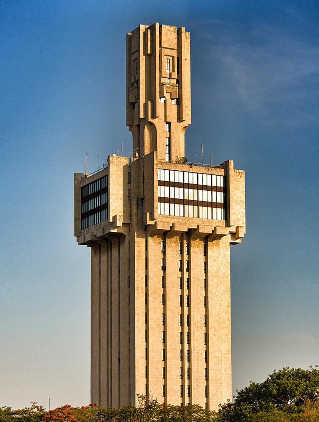 Rusya Elçiliği, Küba.