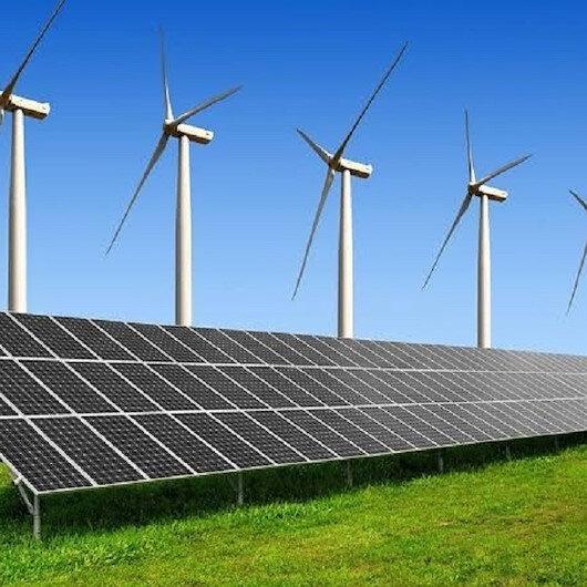 تركيا: الطاقة المتجددة تمثل 99.6% من استثمارات توليد الكهرباء