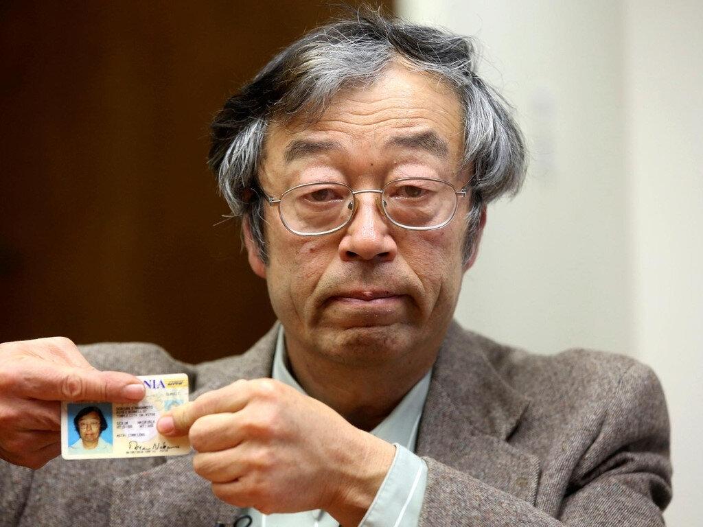 Birçok kişiye göre Satoshi Nakamoto