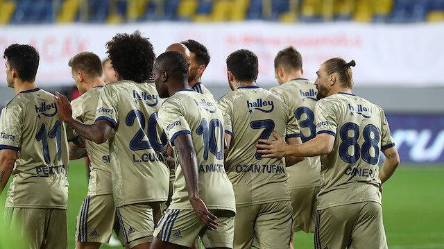 Fenerbahçe-Sivas Belediye