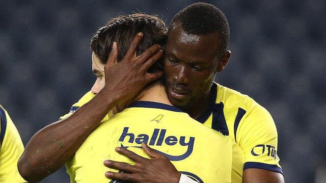 Fenerbahçe <br>kupada da çok farklı