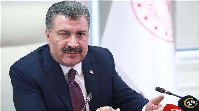 """تركيا: إنتاج أول لقاح محلي لـ""""التيتانوس - الدفتيريا"""""""