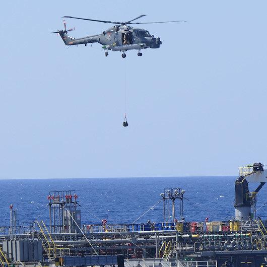 Operation IRINI: How arms embargo on Libya has become a 'joke'