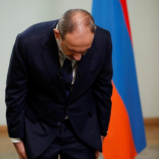 Fall of Pashinyan: Hard times of Velvet Revolution
