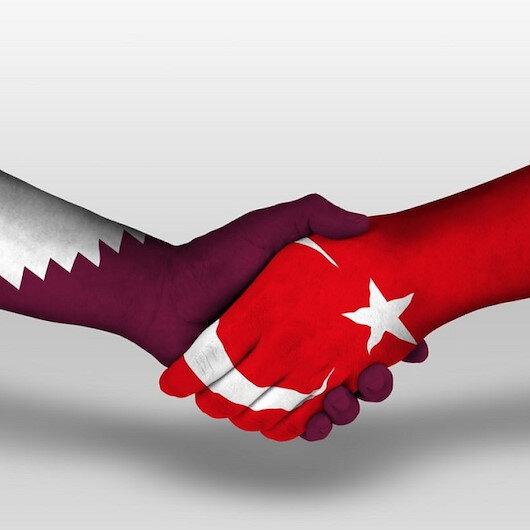 اجتماع فني يناقش استقطاب العمالة التركية الماهرة إلى قطر