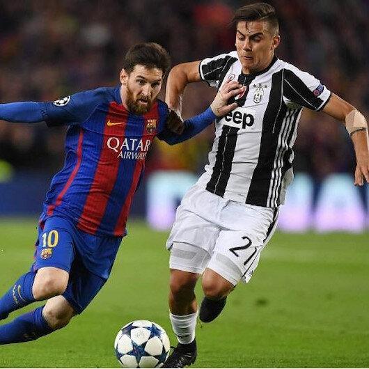 """قدم.. برشلونة يبلغ دور الـ16 من """"أبطال أوروبا"""" رفقة يوفنتوس"""