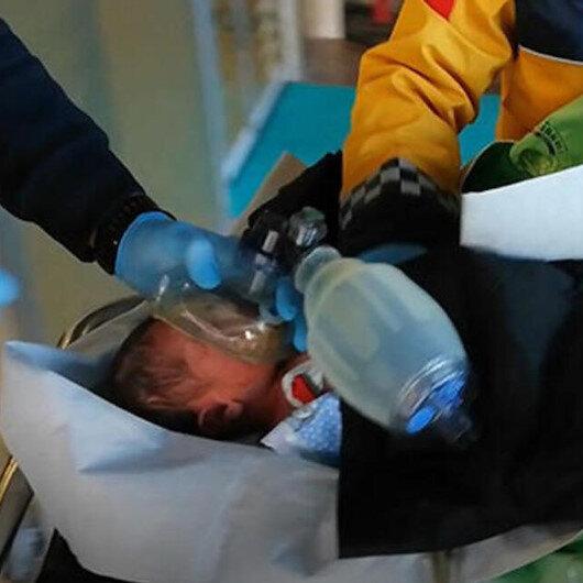 Sivas'ta bebeğini ölüme terk eden kadının 2 çocuk annesi ve üniversite mezunu olduğu ortaya çıktı