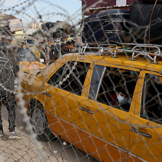Egypt opens Rafah crossing with Gaza for 2nd day