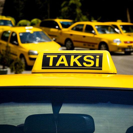 İstanbul'a yeni 6 bin taksi teklifi reddedildi