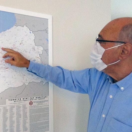 Deprem uzmanından çarpıcı uyarı: Bazı depremler  örtülü faydan kaynaklanıyor, ortaya çıkarılması lazım