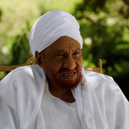 Sudan's former PM dies in UAE from COVID-19