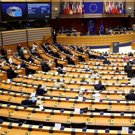 EU will not interfere in Ethiopia's affairs: report