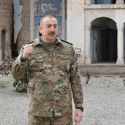 'Azerbaijan will restore, revive all liberated lands'