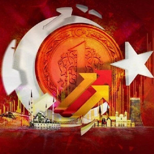 Turkey's dollar-denominated bonds see high demand