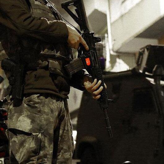 İstanbul'da terör operasyonu: Şişli Belediyesi Başkanı Yardımcısı Yavuz da gözaltına alındı