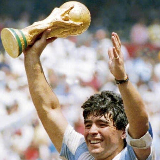 Football legend Maradona died of heart failure: Autopsy
