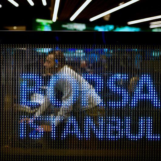 Borsa Istanbul up at Thursday open