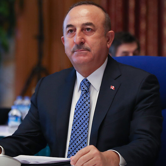 Top Turkish diplomat to attend Muslim bloc meeting
