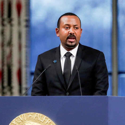 Ethiopia again rules out dialogue with TPLF leaders