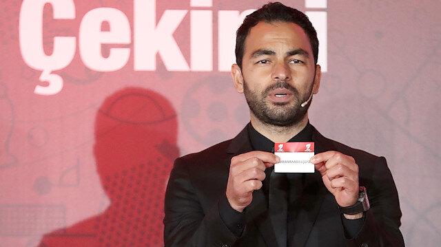 Türkiye Kupası'nda eşleşmeler belli oldu: İşte 'Dört Büyükler'in rakipleri