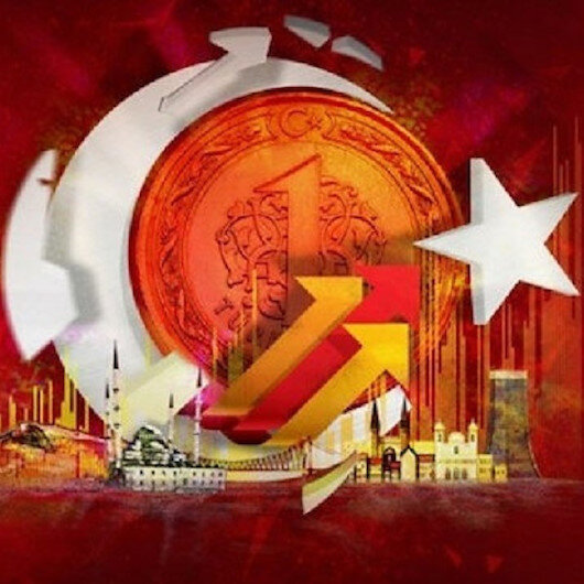 Turkey's economic confidence falls in November