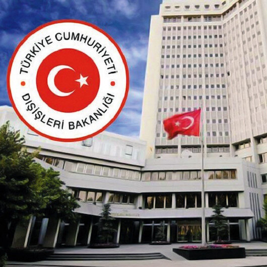 Turkey condemns terror attacks in Somalia