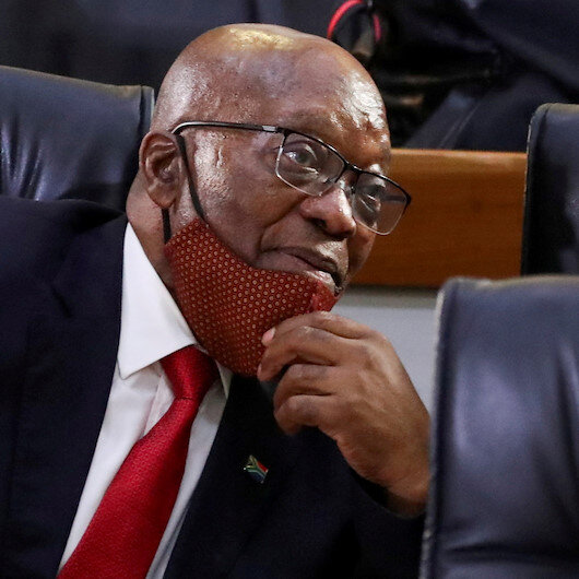 Anti-graft body serves new summon to Zuma in South Africa
