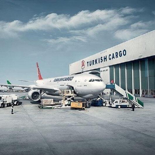 الخطوط التركية تقرر تأسيس شركة شحن جوي تابعة لها