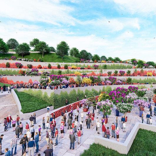 Koronaya karşı EXPO 2021 Hatay