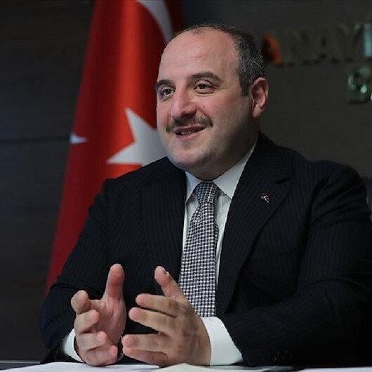 وزير تركي: الإنتاج والطلب المؤجل ساهما في نمو الاقتصاد