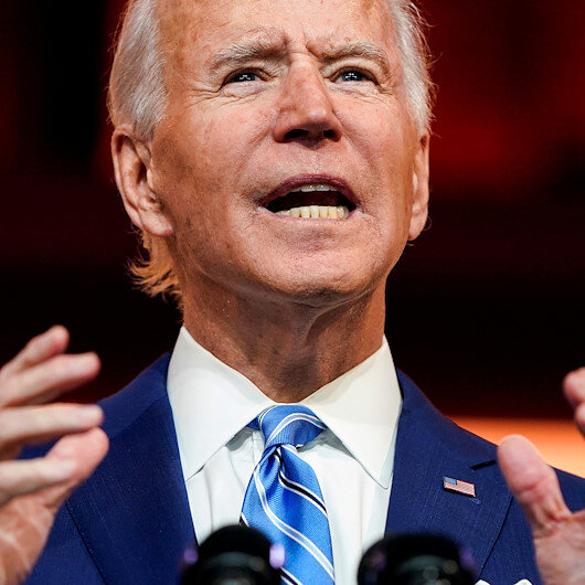 Biden to require walking boot after spraining foot