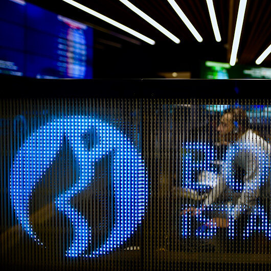 Turkey's Borsa Istanbul down at open