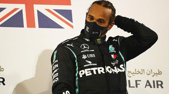 Formula One F1 - Bahrain Grand Prix - Bahrain International Circuit, Sakhir