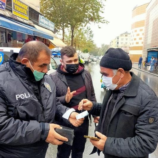Kaybettiği cüzdanı bulunan Hasan amcanın sözleri duygulandırdı: Fazla param yok ki bulana yardım edeyim