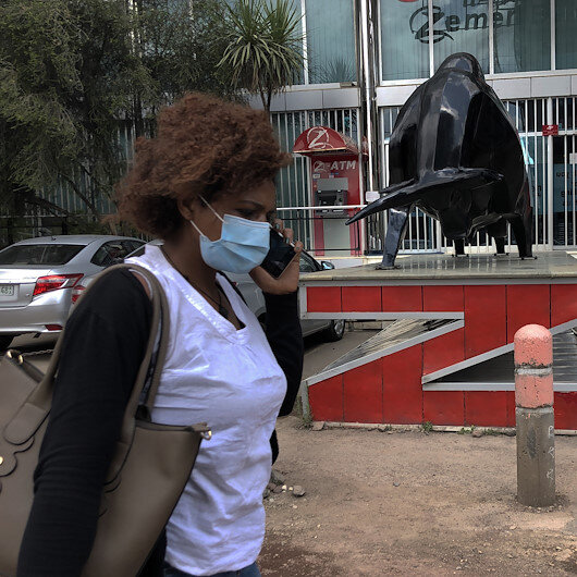 At least 7,500 virus cases, over 200 deaths reported in Africa