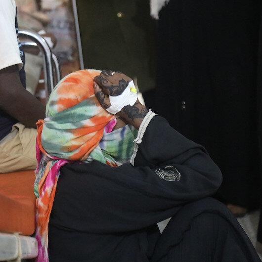 UN says 233,000 killed in Yemen war in last 6 years