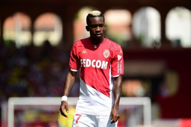 Onyekuru, Monaco'da beklentileri karşılayamadı.