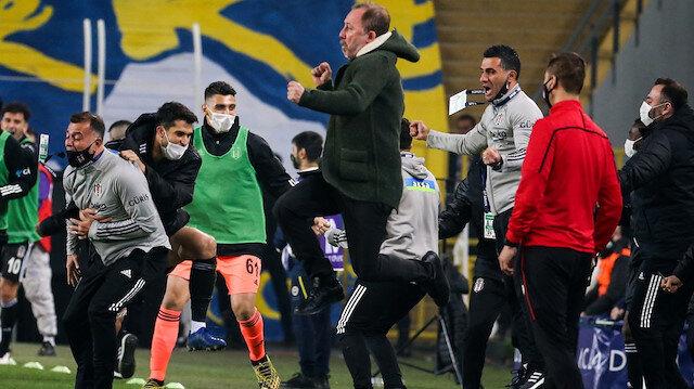 Süper Lig'in lideri <br>'Sergen Yalçın'